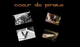 Coeur de pirate <3