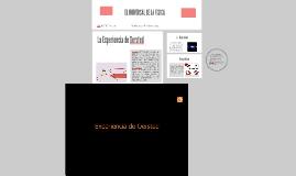 Copy of La experiencia de OERSTED