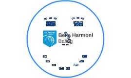 Profill Belia Harmoni Baling