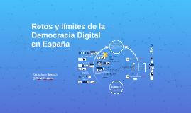 Democracia y cambio digital en España