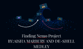 Finding Nemo Project