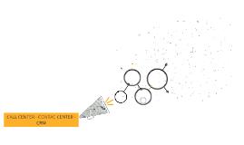 CALL CENTER - CONTAC CENTER - CRM