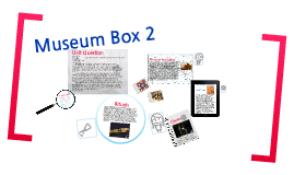 Museum Box 2 Religious Works
