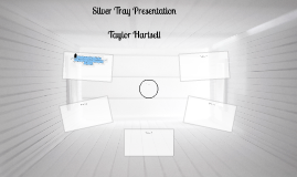 Silver Tray Presentation