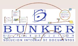 Copy of BUNKER SAS - GESTIÓN INTEGRAL DE DOCUMENTOS