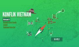 KONFLIK VIETNAM