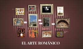 Copy of EL ARTE ROMÁNICO