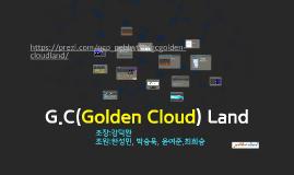 G.C(Golden Cloud)land