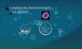 Lymphocytic choriomeningitis (LCM)