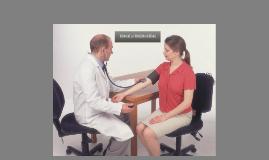 fisiología: toma tensión arterial