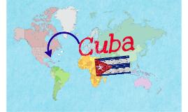 Copia de CUBA
