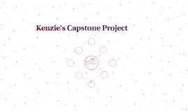 Kenzie's Capstone Project