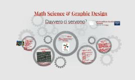 2018 Matematica & Graphic Design