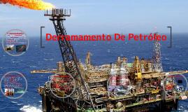 Derramamento de Petroleo