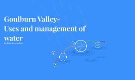 Goulburn Valley-