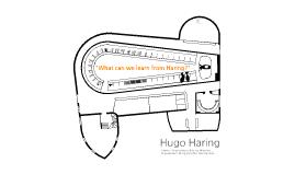 Copy of HUGO HARING