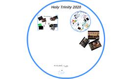 Holy Trinity 2020