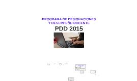 Copy of PDD 2014