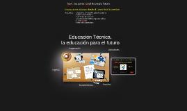Escuela de Educación Técnica