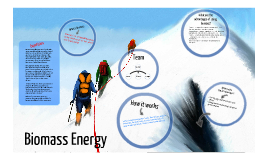 Biomass enregy