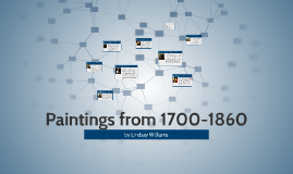 Paintings from 1700-1860