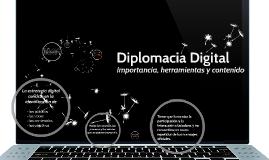 Diplomacia Digital: