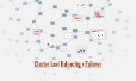 Cluster Failover e Loadbalancing