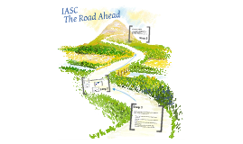 IASC transformative action for ROAP Planning