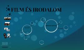 FILM ÉS IRODALOM