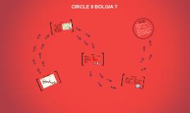 Circle 8 Bolgia 7
