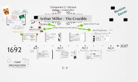Arthur Miller - The Crucible