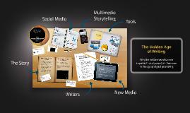 Copy of Digital Media Workshop for Writers
