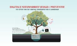 Digitale Nieuwsbrief VNN Preventie / Jeugd