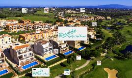 Boa Vista Golf & Spa Resort
