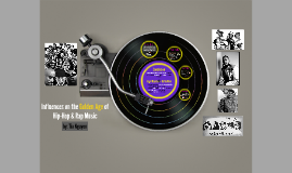 The Golden Age of Hip-Hop & Rap Music