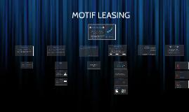 Copy of Motif Leasing