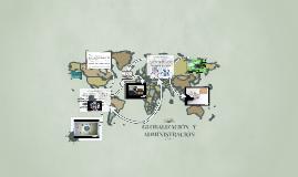 Copy of GLOBALIZACIÓN Y ADMINISTRACIÓN