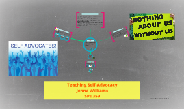"""teaching self advocacy """"self-advocacy is a life-long endeavor, and the teen years offer a particularly fruitful moment for cultivating self-awareness, self-monitoring, and deeper exploration of what it means to be autistic, by way of peer discussion groups."""
