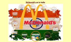 Copy of McDonald's en la India