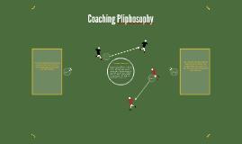 Coaching Pliphosophy