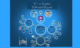 Copy of ICT in Englsih 2014 and Beyond