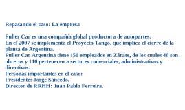 Comunicación Interna II
