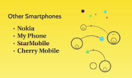 Other Smartphones