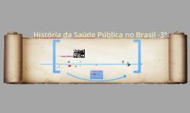Copy of Copy of Copy of História Saúde Pública Brasil