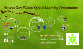 Copy of Service- Learning Presentation