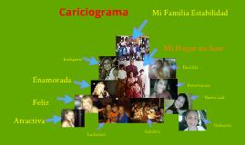 Actividades de Orientacion ( Cariciograma )