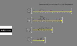 diversificación de trayectorias