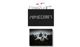 All you need to know about Minecraft!