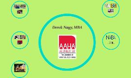 Derek Nagy NABA Bio