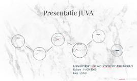 presentatie JUVA